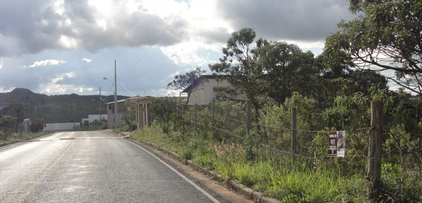 COD: 029 – Lote no Guinda