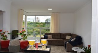 COD: 060- Apartamento 02 quartos c/ suíte mobiliado Jardim Imperial I