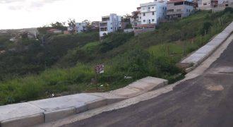 COD: 034- Lote no Bairro Vila Arraiolo- Diamantina