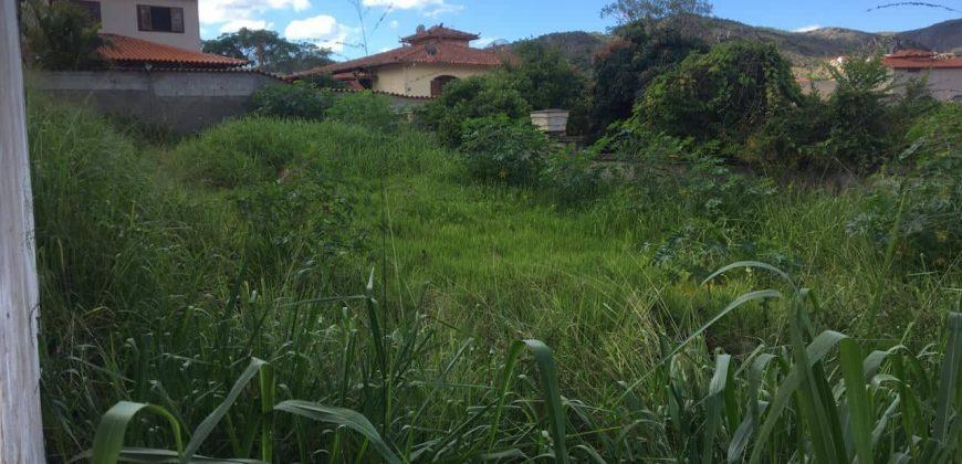 COD: 018- Lote á venda no bairro Fátima – próximo ao colégio Cenars