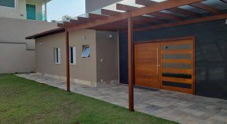 COD: 037 – Casa Totalmente Plana à Venda no Jardim Imperial I