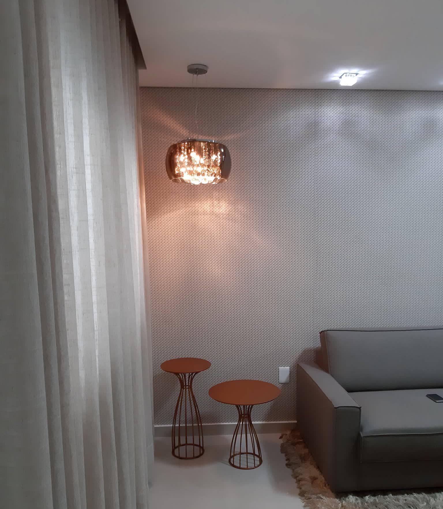COD: 043 – Apartamento Mobiliado e decorado à Venda no Jardim Imperial I