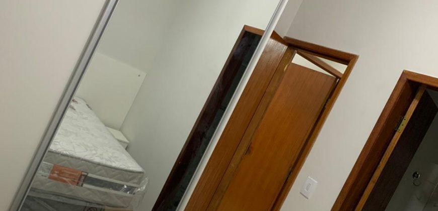 COD 026 – Apartamento no Jardim Imperial