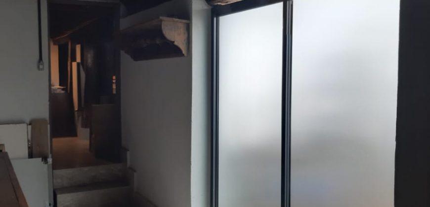 COD 003 – Casa Comercial no Centro Histórico de Diamantina