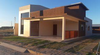 COD 005 – Casa à Venda no Condomínio no Guinda
