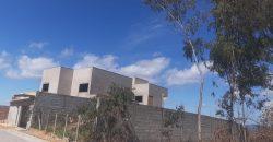 COD 013 – Casa em Construção à Venda na Vila Arraiolo