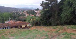 COD 023- Lote à Venda Localizado na Rua Abílio Barreto