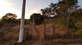 COD: 033 – Lotes de 504 m² à venda no loteamento do Bairro São Pedro