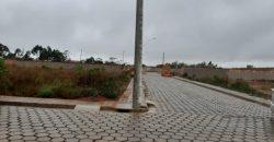 COD: 005 Lote  de esquina à Venda no Condomínio Vivendas do Campo-GUINDA