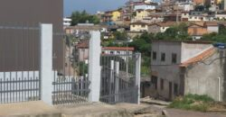 COD: 016 – Apartamentos à venda a partir de R$220 mil no Bairro Bela Vista