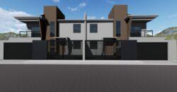 COD: 005 Casa Geminada de esquina à Venda no Jardim Imperial III