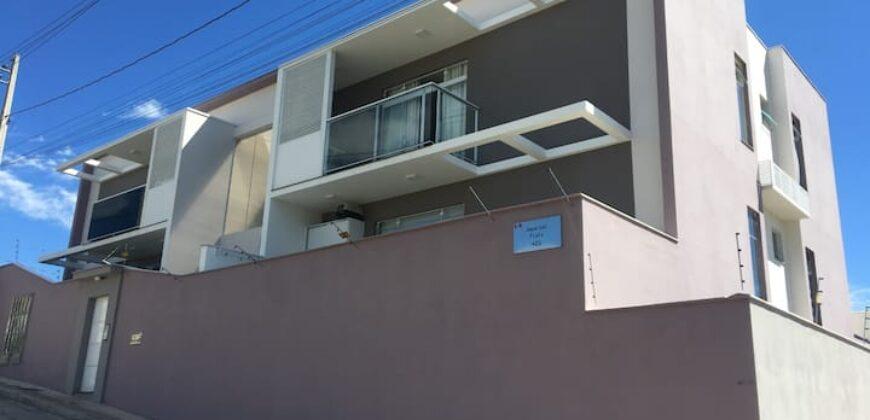 COD: 001 Flat c/ armários planejados à venda Jardim Imperial I