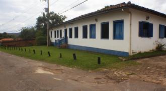 COD: 037- Lindo Casarão à Venda- Mendanha