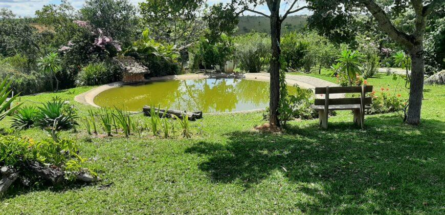 COD: 019- Chácara à Venda- Paraopeba