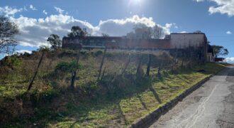 COD: 055- Terreno Urbano à Venda na Avenida da Saudade – 9179 m² Diamantina-