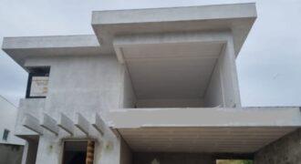 COD: 001- Casa à Venda no Jardim Imperial